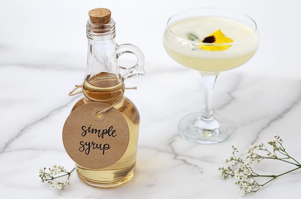 How To Make Sugar Syrups
