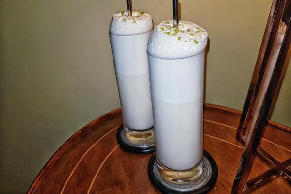 The Ramos Gin Fizz Ultimate Guide