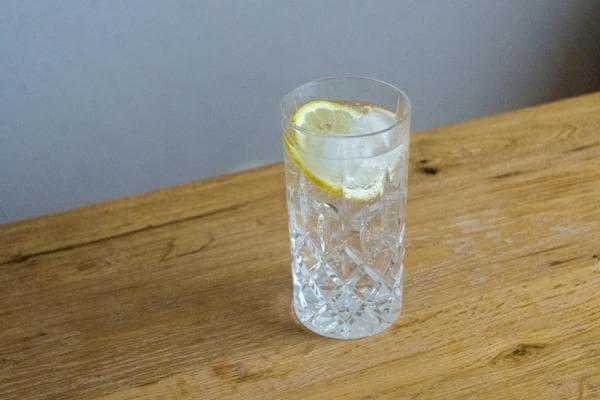 Gin & Tonic Recipe